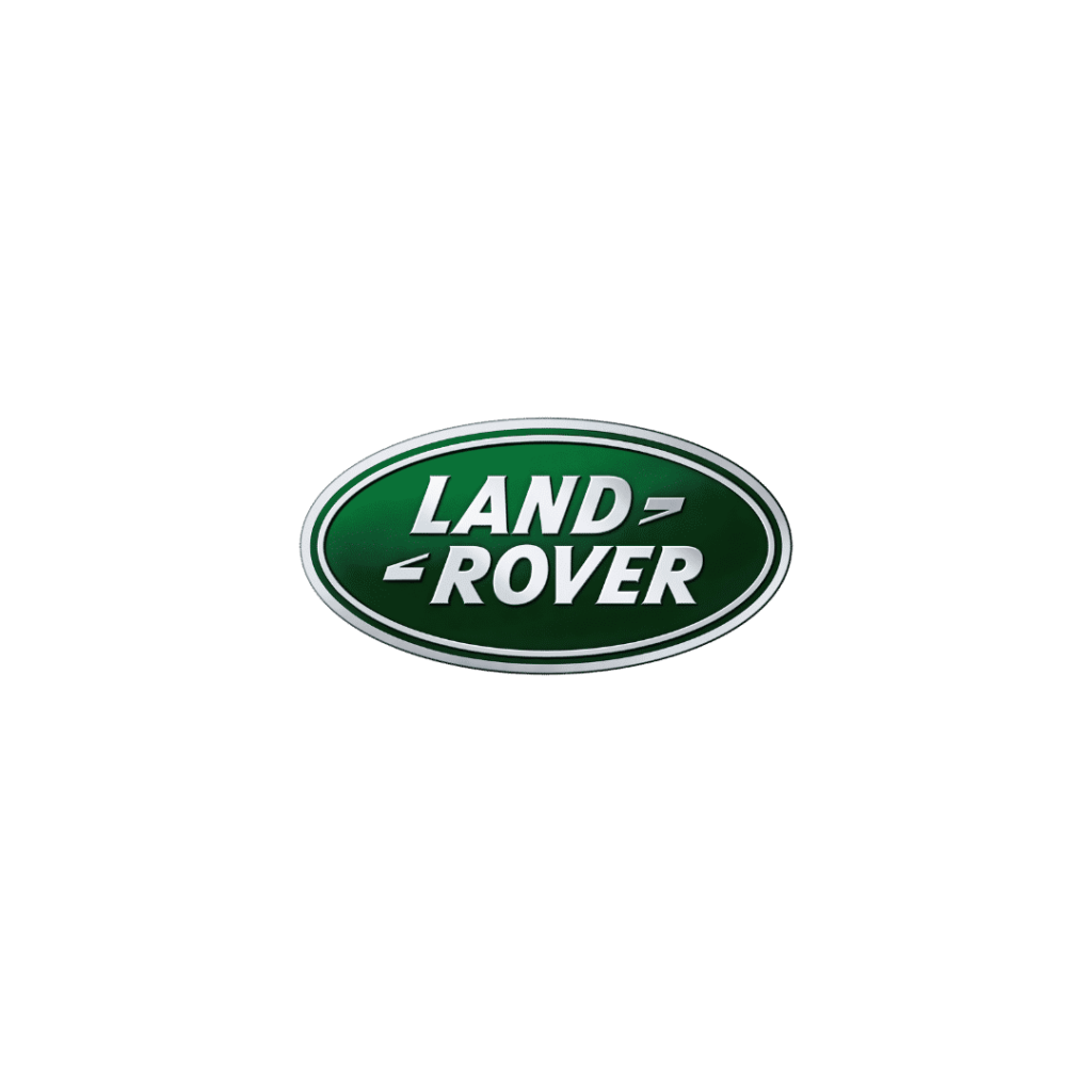 Land Rover Logo - Marketing Impact Solutions Client