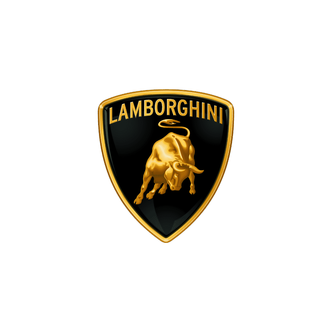 Lamborghini Logo - Marketing Impact Solutions Client