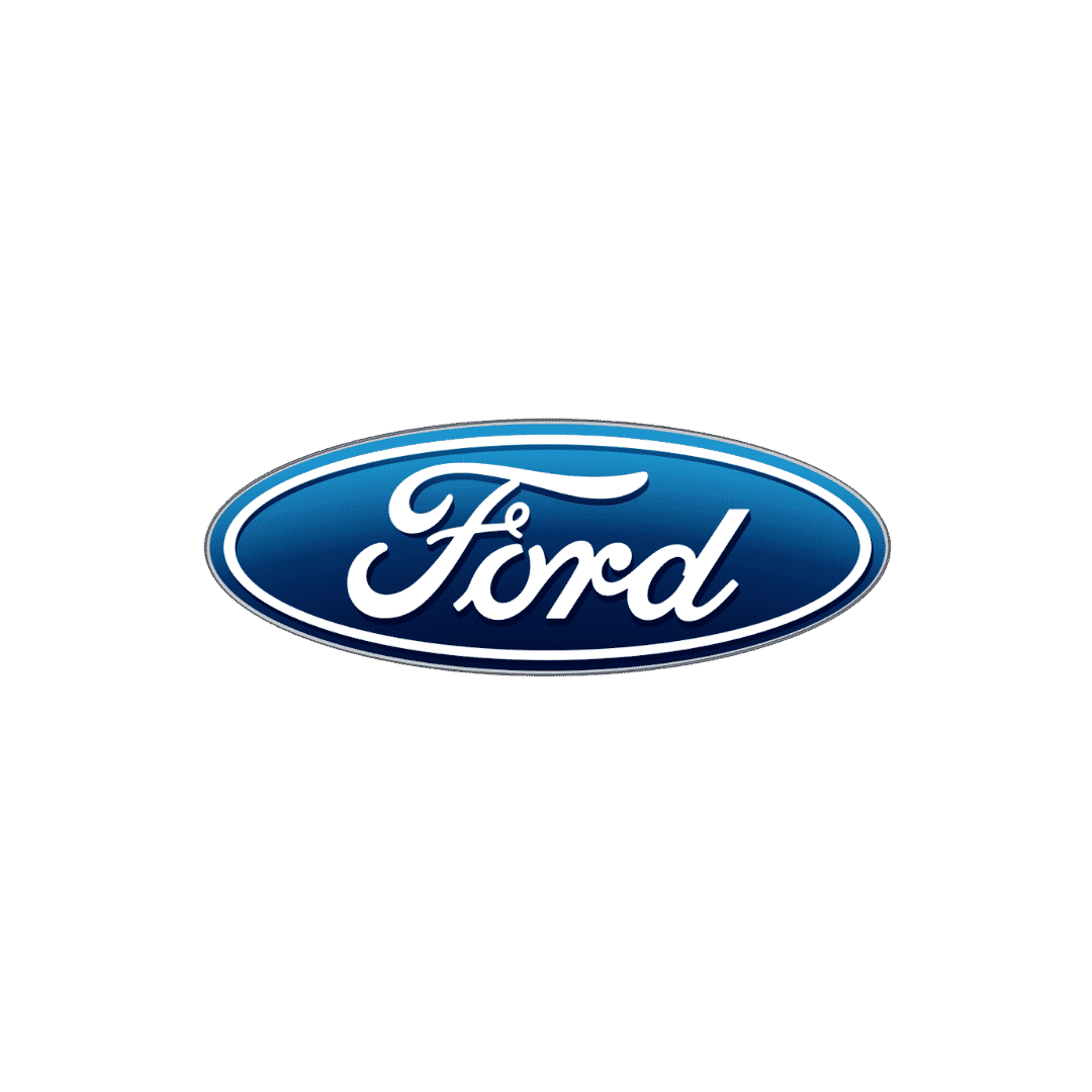 Ford Logo - Marketing Impact Solutions Client