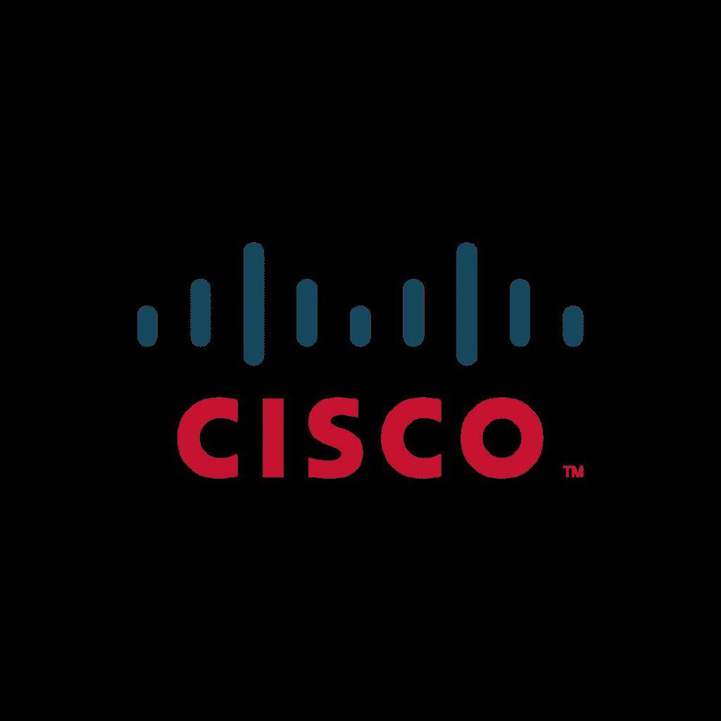 Cisco Logo - Marketing Impact Solution