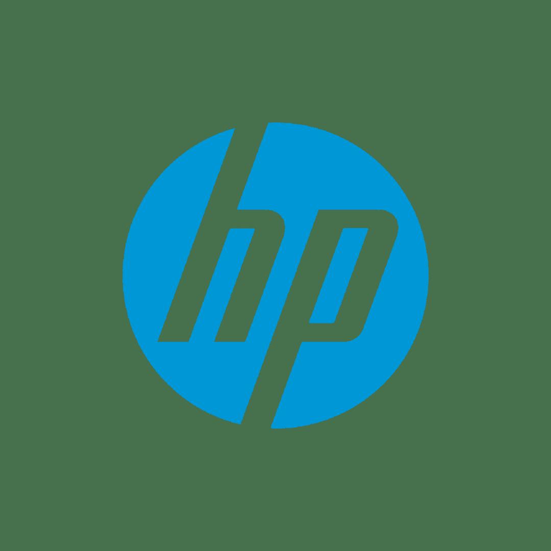 HP Logo - Marketing Impact Solutions