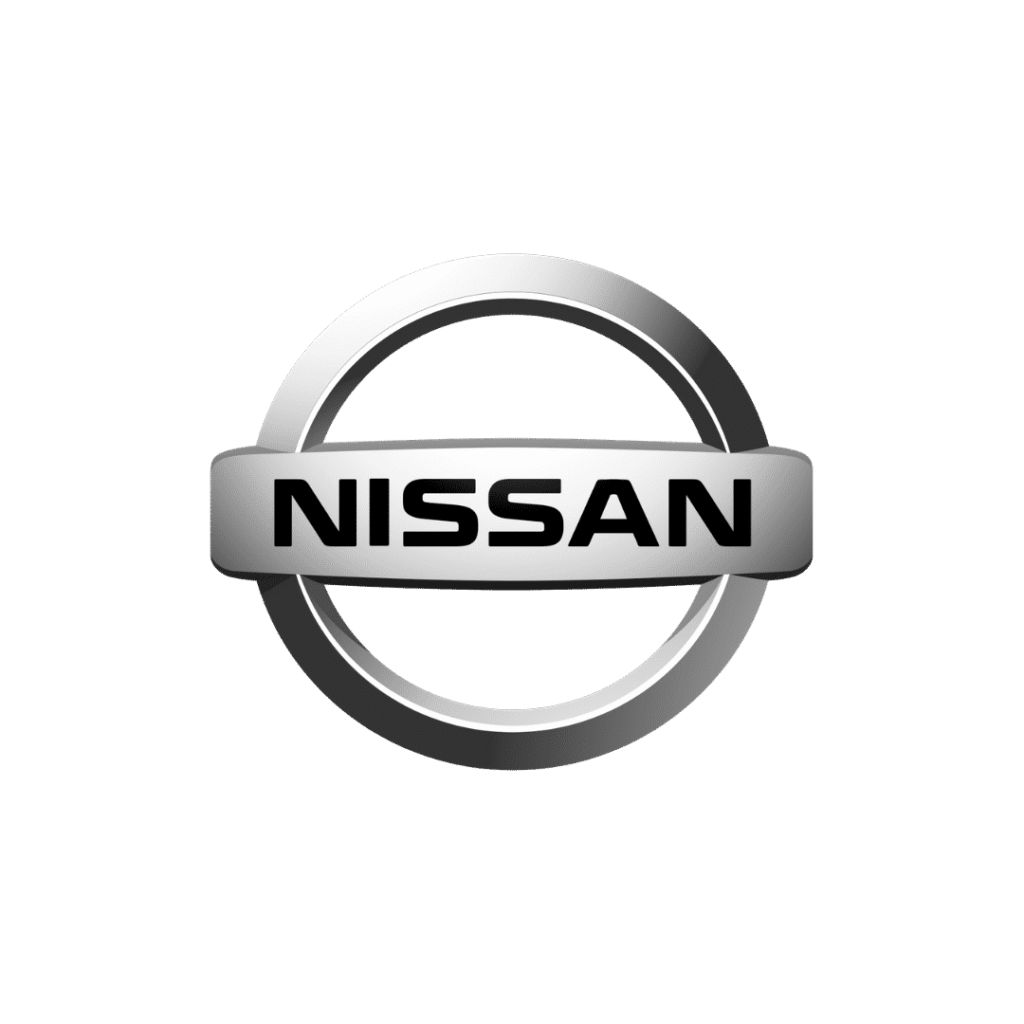 Nissan Logo - Marketing Impact Solutions