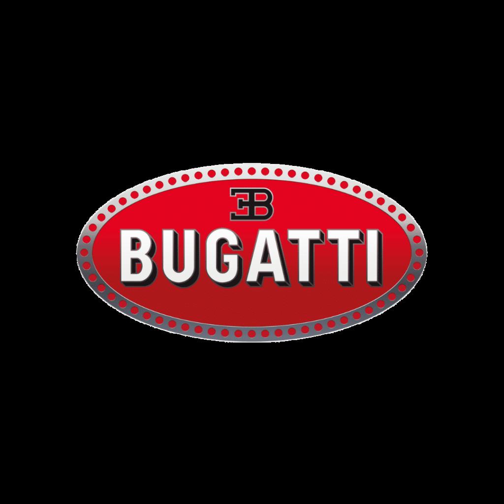 Bugatti Logo - MIS