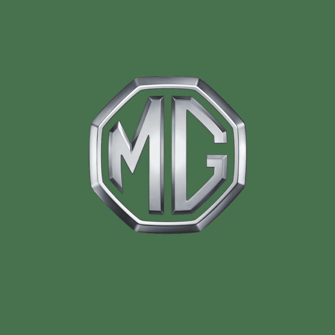 MG Motors Logo - MIS