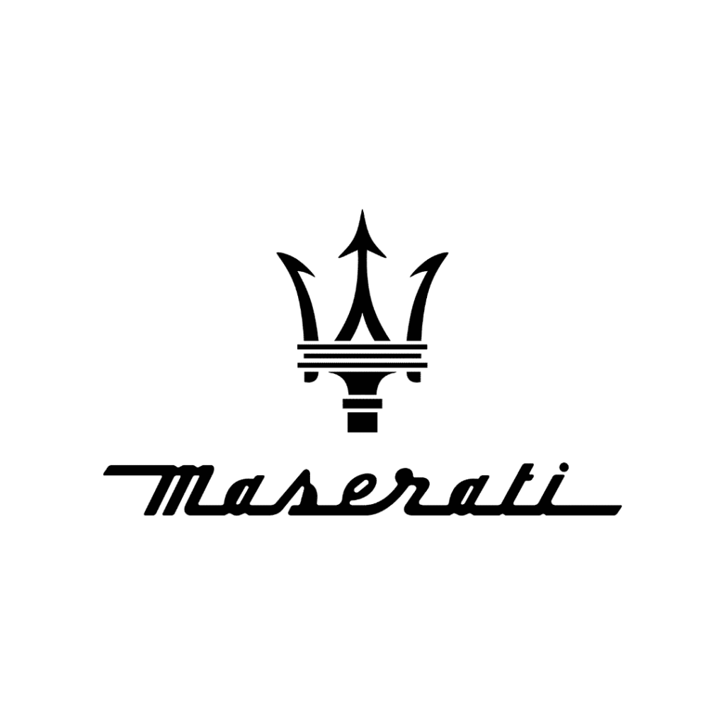 Marketing Impact Solutions Maserati Logo