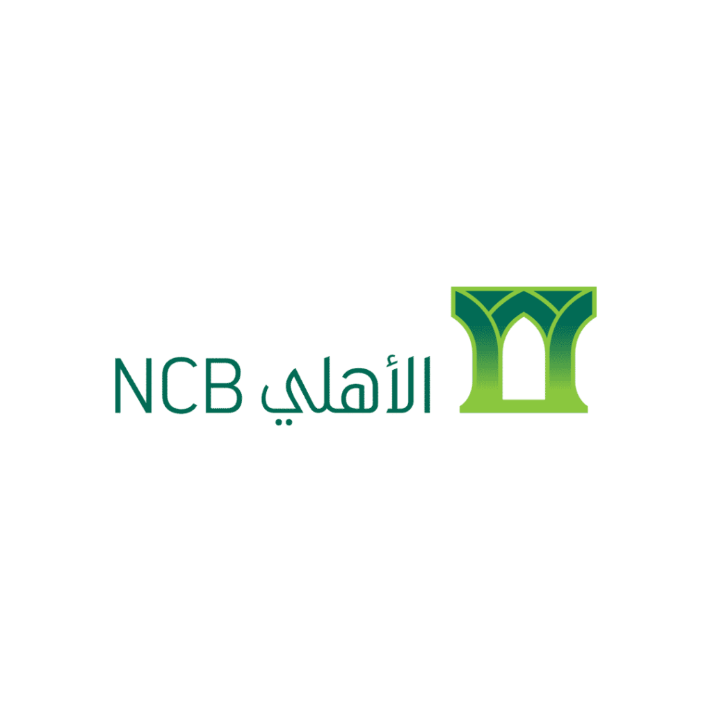 NCB Bank Logo - Marketing Impact Solutions Client