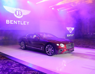 Bentley Flying Spur - MIS