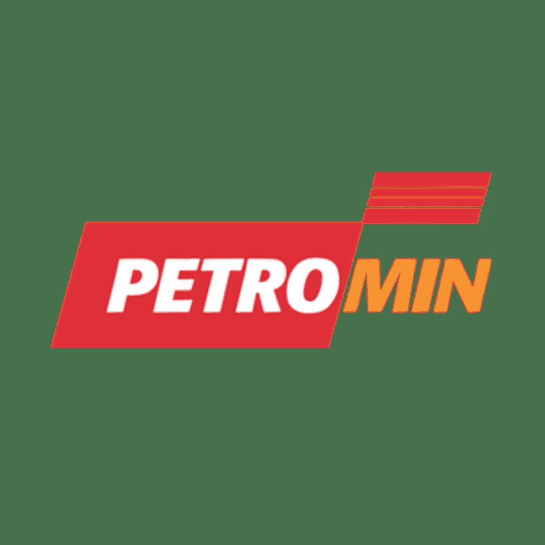 Petromin Logo - MIS Website